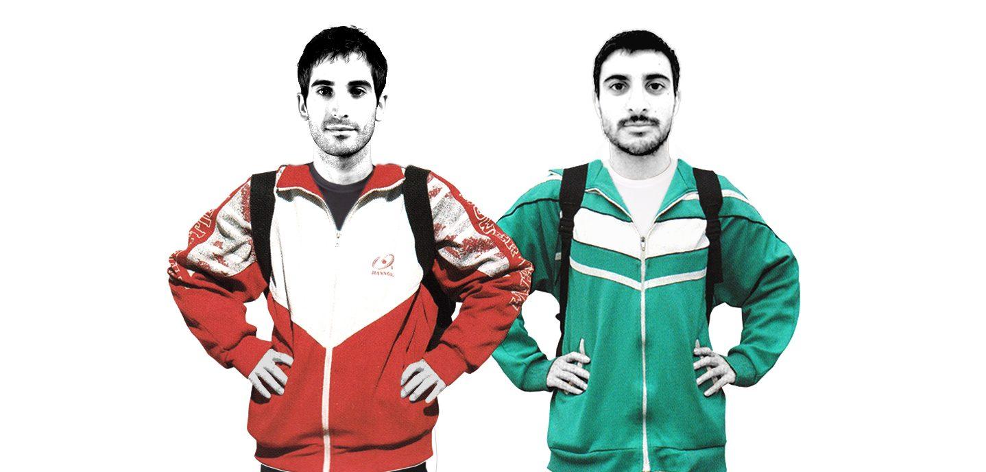 Illustration Igor and Moreno – Idiot-Syncrasy
