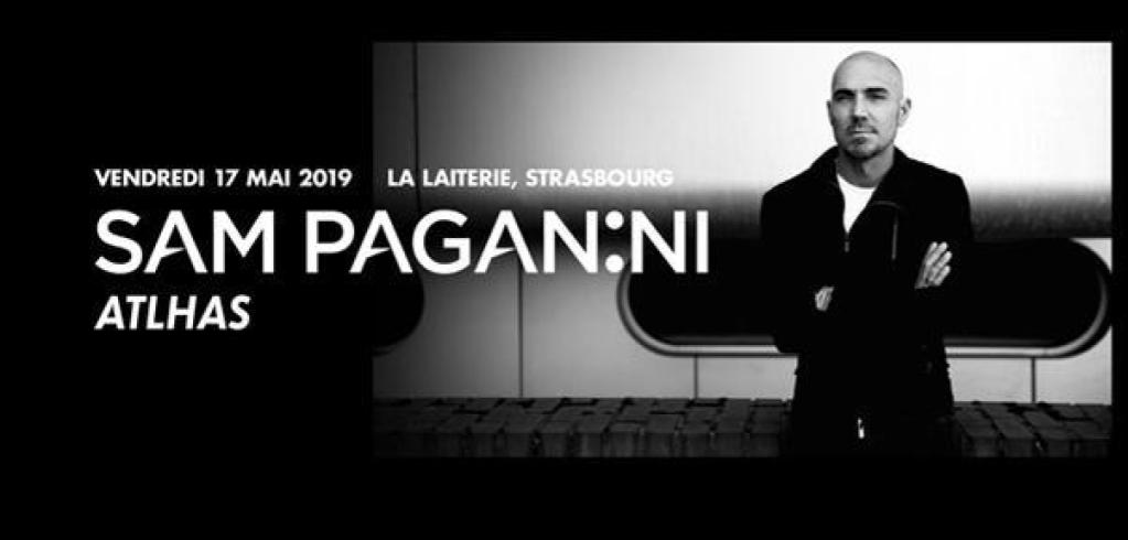 Illustration Sam Paganini + Atlhas