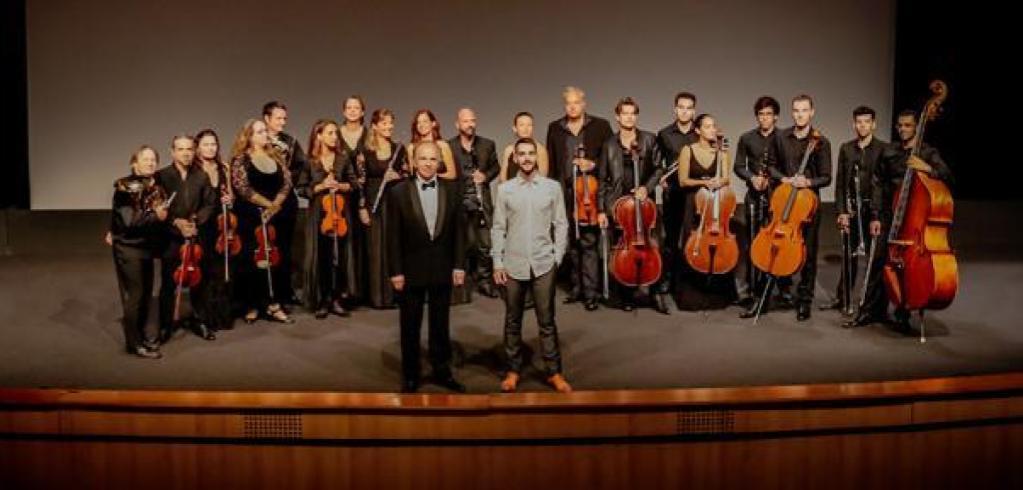 Illustration Worakls Orchestra